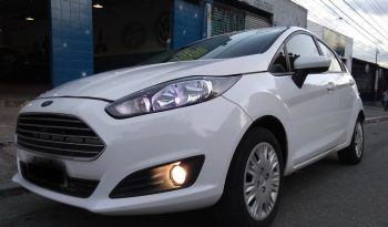 (VENDIDO) Ford New Fiesta Flex 1.5 Completo full
