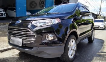 (VENDIDO) Ford Ecosport 1.6 Titanium For Shift 2015 full