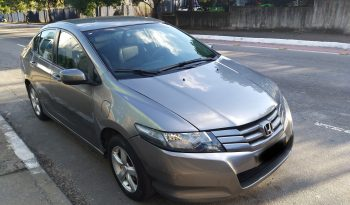 (VENDIDO) Honda City LX 1.5 16V (flex) (aut.) 2011 full
