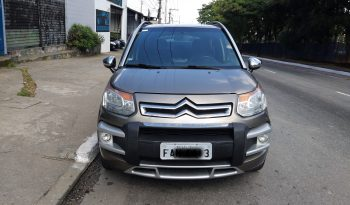 (VENDIDO) Citroën Aircross Exclusive 1.6 16V (flex) (aut) 2013 full
