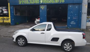 (VENDIDO) GM Montana 2018 LS 1.4 flex full