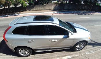 (VENDIDO) VOLVO XC60 AWD 3.0 24V TOP TURBO 2010 (TETO SOLAR) full