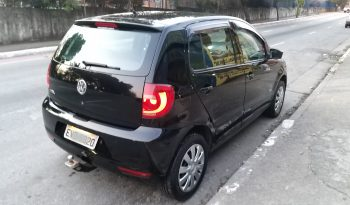 (VENDIDO) Volkswagen Fox Trend 1.0 Flex 1.0 full
