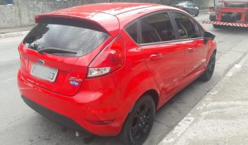 (VENDIDO) Ford New Fiesta SE Powershift 1.6 2014 full