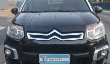 (VENDIDO) CITROEN AIRCROSS 1.6 2012 COMPLETO full